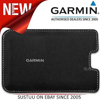 """Garmin Universal 4.3"""" Slim Carry Case/Cover│For Nuvi 1300 1340 3490 3760T 3790T"""