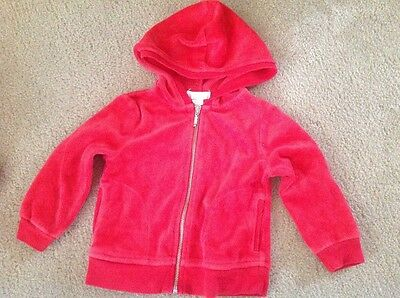Country Road Baby Hoodie 6-12 months