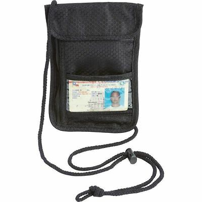 Embassy™ Neck Travel Pouch