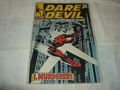 silverage daredevil no.44 high grade