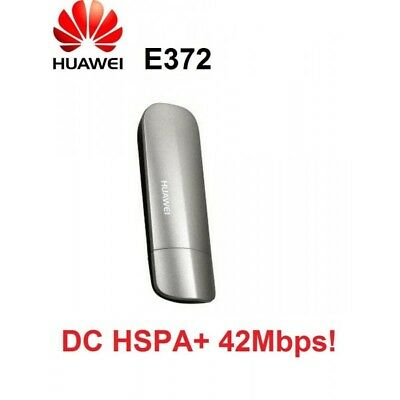 HUAWEI E372 WU-2 Mobile Broadband Dongle HSPA + dual carrier 42Mbps
