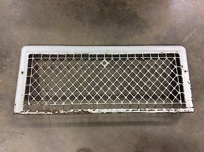 Vintage-Iron-Floor-Wall-Heat-Vent-Grate-Register-Large