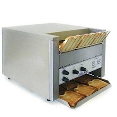 Belleco JT3H 900 Slice/Hr Conveyor Countertop Toaster-NO DELIVERY-STORE PICK-UP