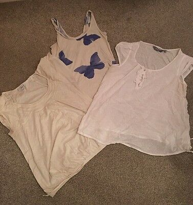 Maternity Tops Size 12/14