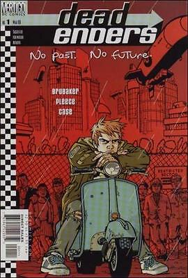 Dead Enders    #1 to 16 Complete (Ed Brubaker)   NM- to NM/M