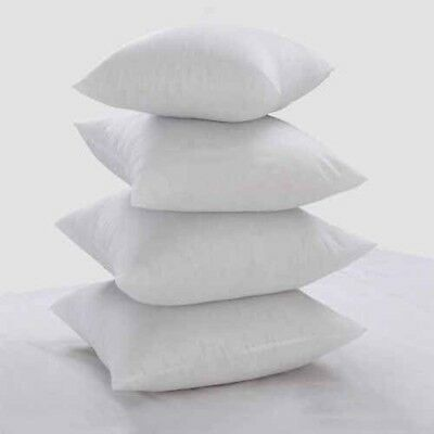 Luxury Bedroom Room Cushion Inner Pad Inserts Fillers Hollow Fiber Inners Pillow