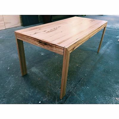 Solid Oak 8 Seater Dining Table