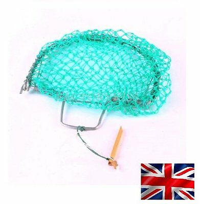 UK Effective Bird Pigeon Trap Sensitive Humane Trapping Hunting 20CM Cage Net