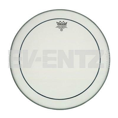 Remo Pinstripe Coated Drum Head (All sizes available)