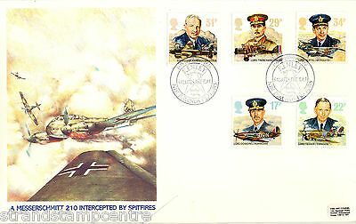 1986 Royal Air Force - Fine Arts Official - Cat £30 !!