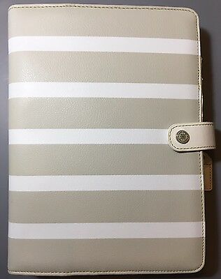 Webster's Page PU Leather A5 Size Planner