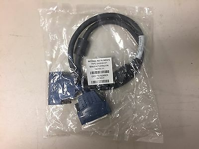 NEW National Instruments CABLE NI 184749C-01 1 meter