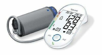 Beurer BM55 Upper Arm Blood Pressure Monitor with Health Manager-NEW