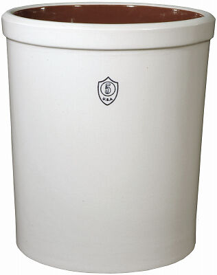 OHIO STONEWARE LLC - Preserving Crock, 5-Gal.