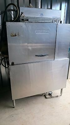 HOBART C44AW Commercial Dishwasher