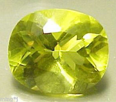 SUPERB COLOR! 9×11 mm OVAL LEMON QUARTZ #R392