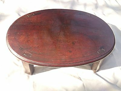 18 century/early 19 c Chinese low table
