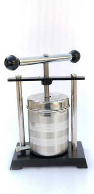 Tincture Press Herbal Oil Tincture Extract Heavy Duty
