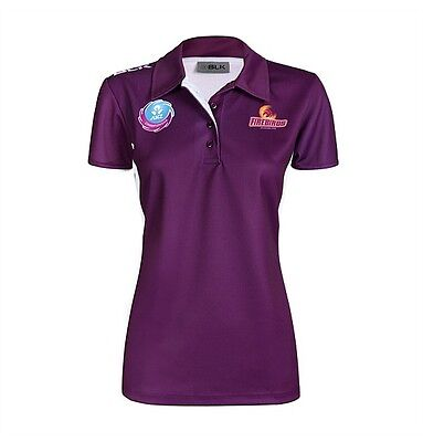 QLD Firebird's Polo