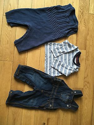 baby boy 3-6 months Small Bundle