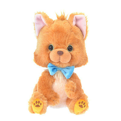 Toulouse Plush Doll 24cm * Aristocats Paws & Claws - Disney store Japan