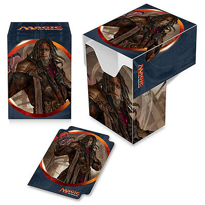 ULTRA PRO - Magic: The Gathering Aether Revolt V2 Full-View Deck Box NEW