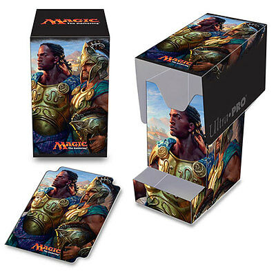 ULTRA PRO Magic The Gathering: Commander 2016 PRO 100+ Deck Box with Tray v3 NEW