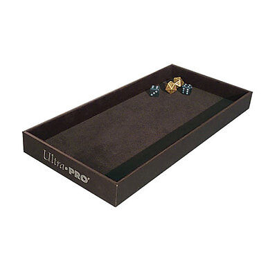 ULTRA PRO - Dice Rolling Tray NEW * Gaming Accessories