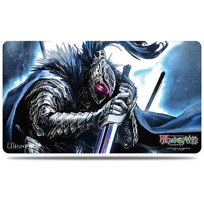 ULTRA PRO - Force of Will - A3 Play Mat v1 NEW * Gaming Accessories