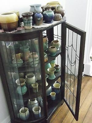 Art Deco Display Cabinet