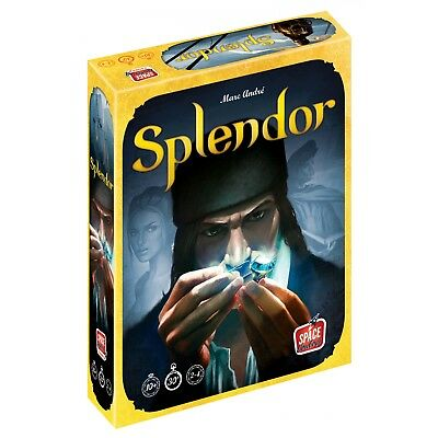 Splendor Card Game - Brand New!