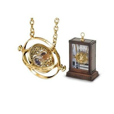 Hermione's Time Turner (Harry Potter) The Noble Collection Replica - Brand New!