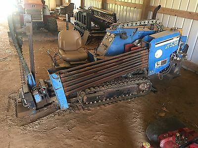 2001 Ditch Witch JT520 Directional Drill, Boring, HDD