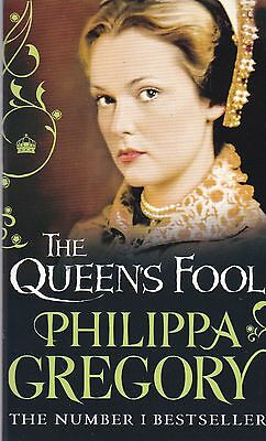 The Queens Fool, Philippa Gregory, Book, New Paperback
