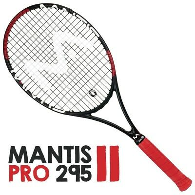 Mantis Pro 295 II Tennis Racket - CLEARANCE