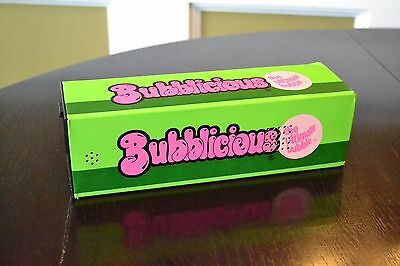 Vintage 1980s Bubblicious Bubble Gum Analog Telephone with Cord