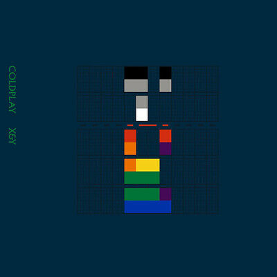 Coldplay : X & Y CD (2005)