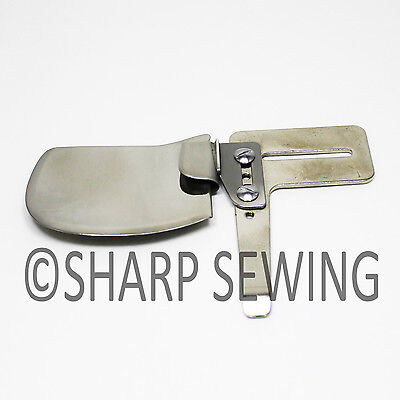 """fits SINGER 221 FEATHERWEIGHT DOWN TURN HEMMER 1/4"""" #S75D-1/4"""