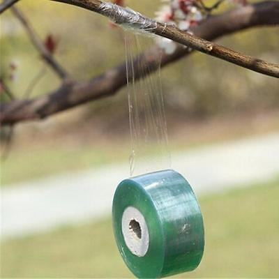 Grafting Stretchable Tape Floristry Moisture Barrier Plant Repair Tools 6a