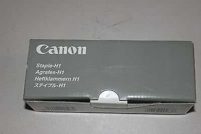 Canon Staple-H1 6790A001AA                FREE SHIPPING