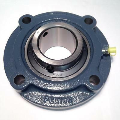 "FYH FCX10E UCFCS211-32 Flange Bearing 2"" Bore NEW (2A10)"