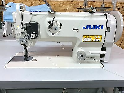 Juki DNU-1541S Mechanical Sewing Machine