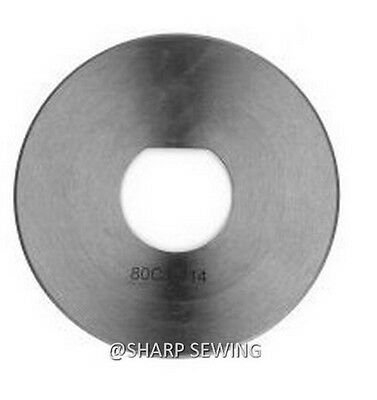 """2 ½"""" ROUND KNIFE #R80C1-114 fits EASTMAN MIGHTY MIDGET"""