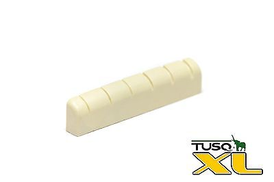 Graph Tech Tusq XL PQL-6010-AG Aged Slotted Nut Gibson Les Paul, SG, Most others