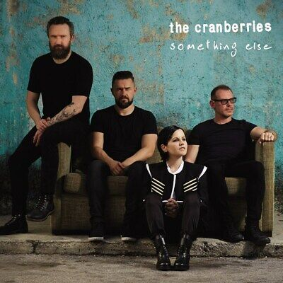 Something Else - The Cranberries (Album) [CD]
