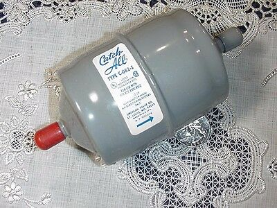 "Sporlan Catch-All Filter – Drier C-082-S 1/4"" SAE Solder Connection NEW NO BOX"