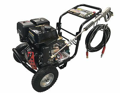 High Pressure / Power Washer Cleaner 4000Psi 15Hp Electric Start