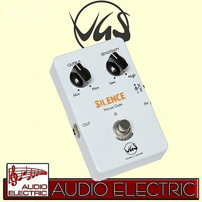 VGS Silence Noise Gate Pedal