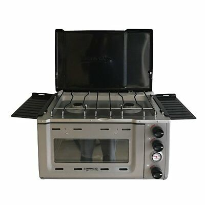Campingaz Camp Stove Oven Backofen