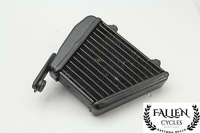 13 Victory Vegas 8 Ball Engine Oil Cooler